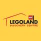 voucher code LEGOLAND® Discovery Centre