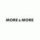 voucher code MORE & MORE